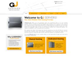 gjservers.com