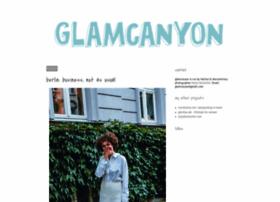 glamcanyon.blogspot.com