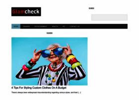 glamcheck.com