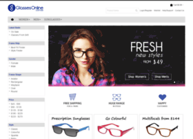 glassesonline.com.au