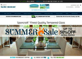 glasstopsdirect.com
