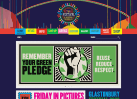 glastonburyfestivals.co.uk