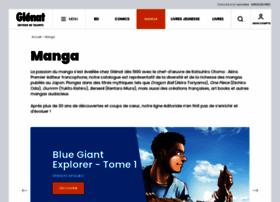 glenatmanga.com
