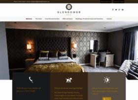 glendowerhotel.co.uk
