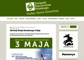gliwice.zhp.pl