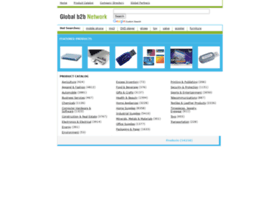 global-b2b-network.com