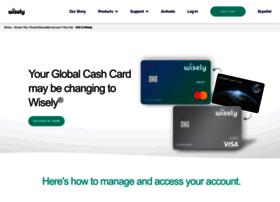 globalcashcard.com