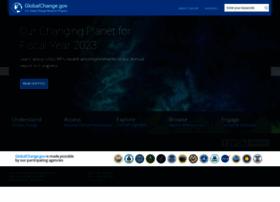 globalchange.gov