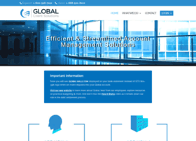 Globalclientsolutions.com