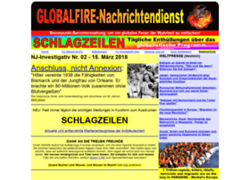 globalfire.tv