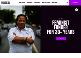 globalfundforwomen.org