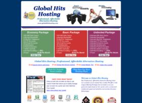 globalhitshosting.com