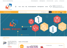 globalmedicalshop.com