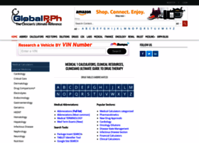 globalrph.com
