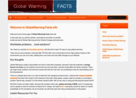 globalwarming-facts.info