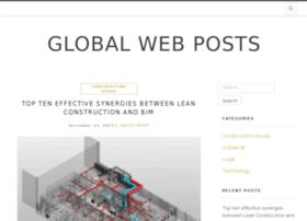 globalwebdirectory.co.uk