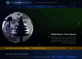 globe.gov