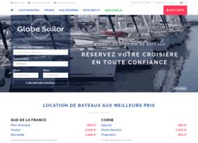 globesailor.fr