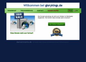 glorykings.de