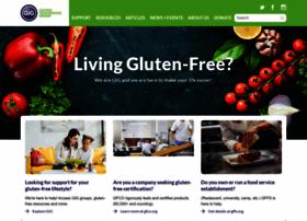 gluten.net