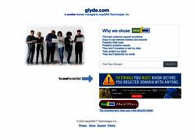 glyde.com