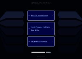 gmagazine.com.au