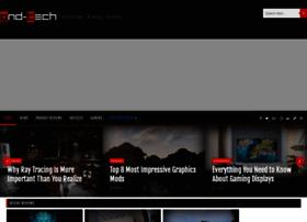 gnd-tech.com
