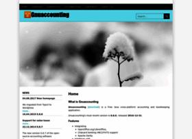 gnuaccounting.org