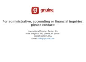 Gnuine.com