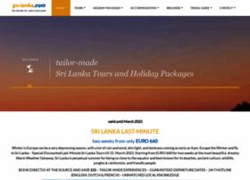 go-lanka.com