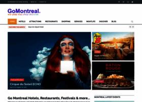 go-montreal.com