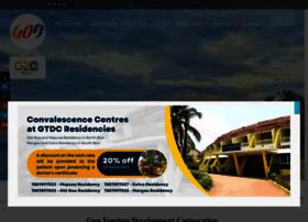 Goa-tourism.com