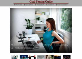 goal-setting-guide.com