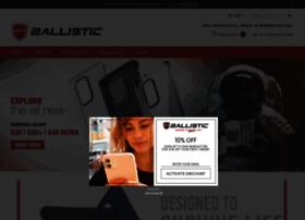 goballisticcase.com