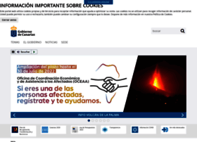 gobiernodecanarias.org