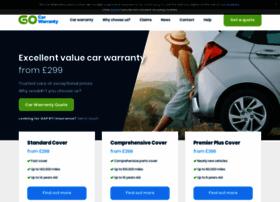 Gocarwarranty.co.uk