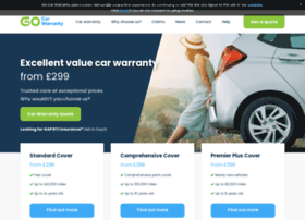 gocarwarranty.co.uk