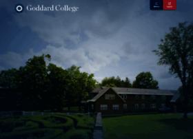 goddard.edu