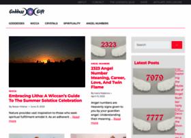 Goddessgift.com