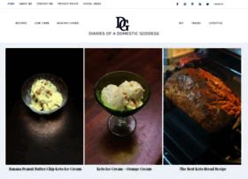 goddessinthehouse.com