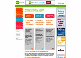 godirect.co.uk