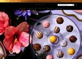 Godiva.com