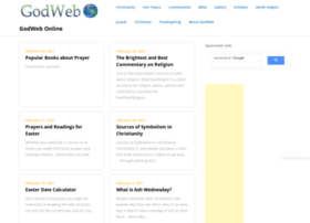 godweb.org