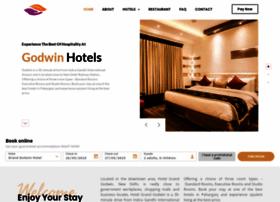 godwinhotels.com