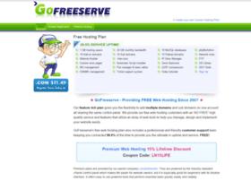 gofreeserve.com