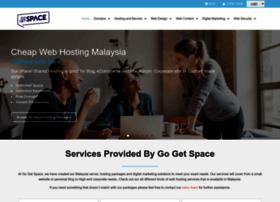 gogetspace.com