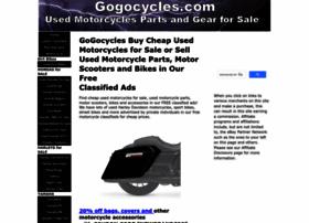 Gogocycles.com