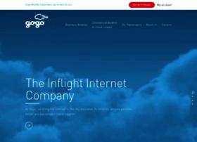 gogoinflight.com