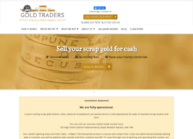 gold-traders.co.uk