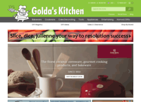 goldaskitchen.com